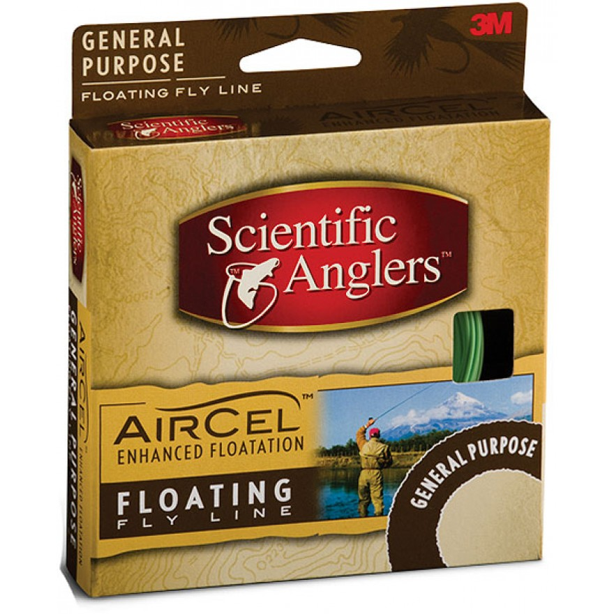 Scientific Anglers Air Cel Floating DT