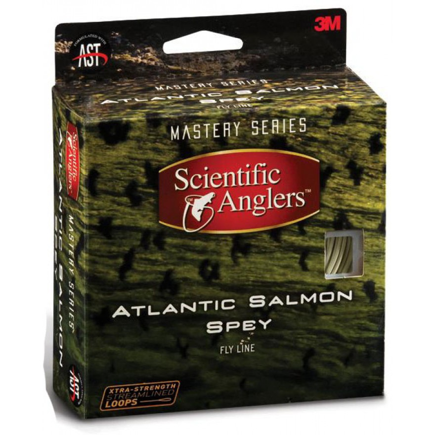Scientific Anglers Mastery Atlantic Salmon Spey Floating