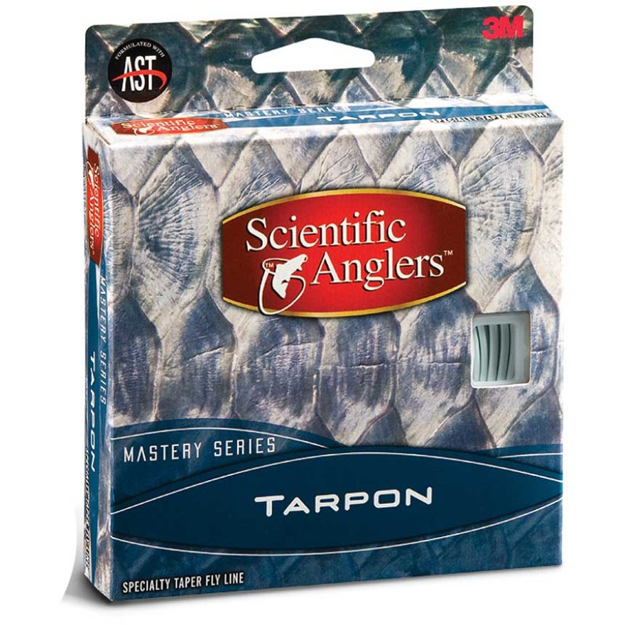 Scientific Anglers Mastery Tarpon Floating WF