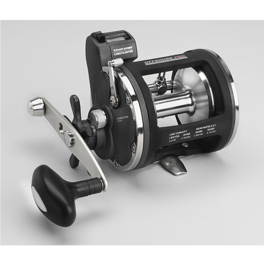 SPRO OFFSHORE PRO 4300 / 4500  (LEFT HAND)