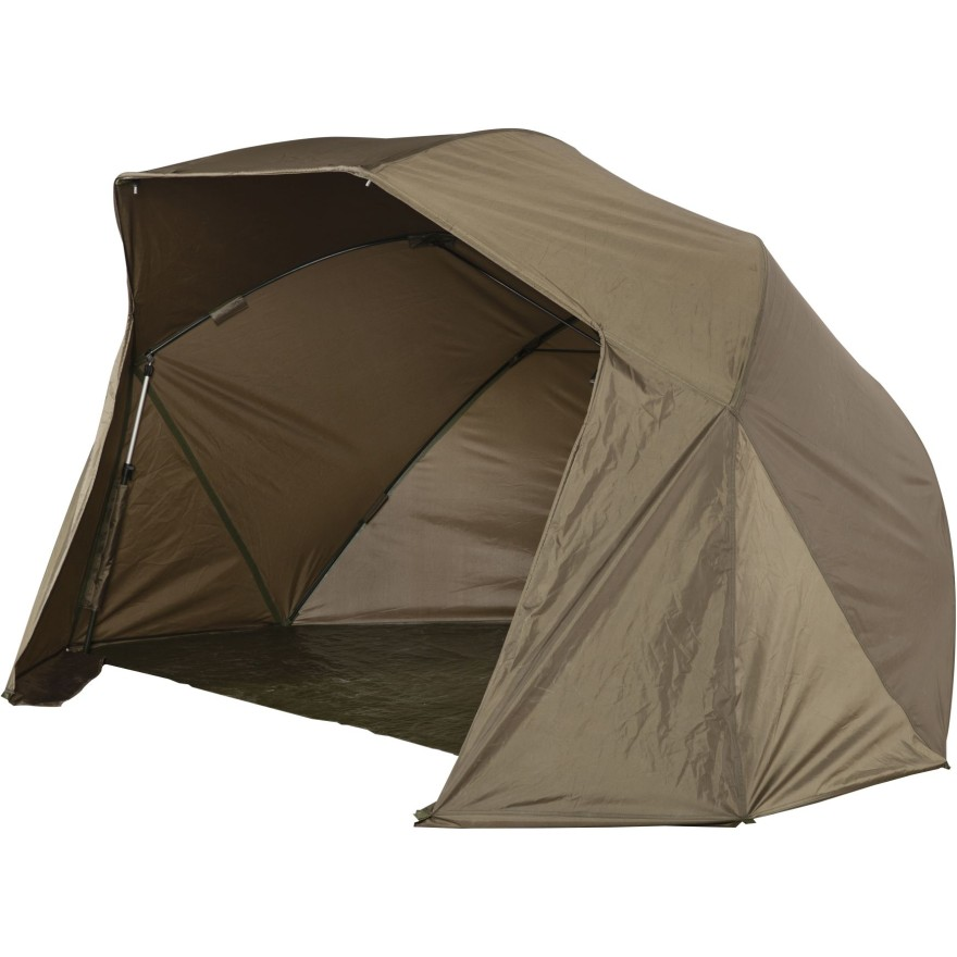 JRC Contact Oval Brolly