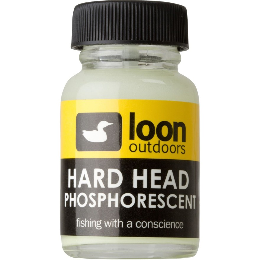 Loon Hard Head Phosphorescent