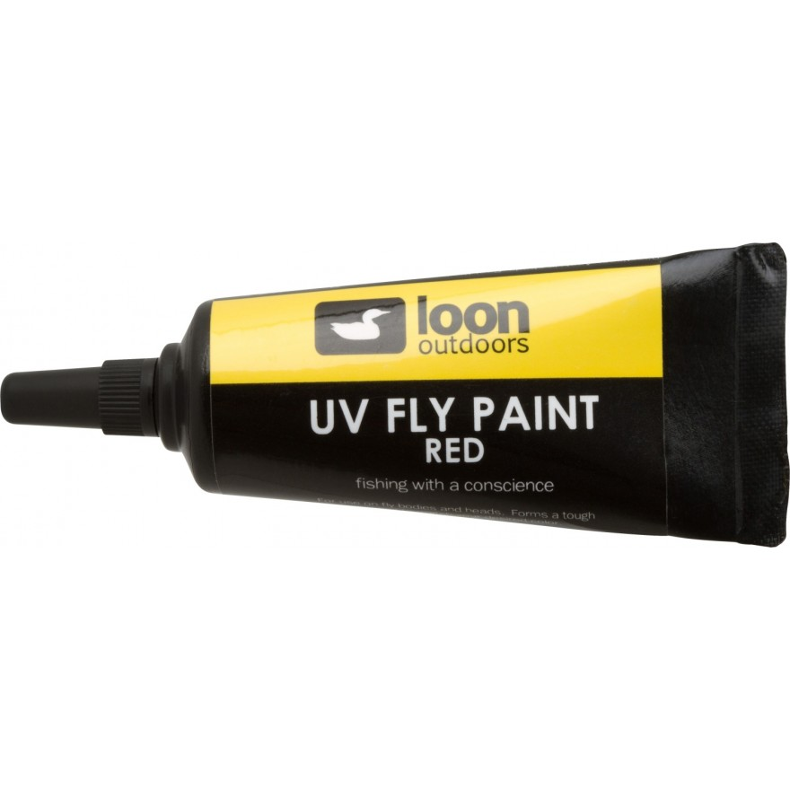 Loon UV Fly Paint Colour