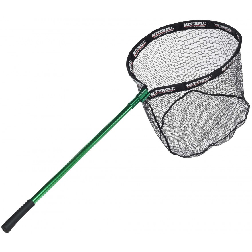 Mitchell Advanced Boat Landing Net