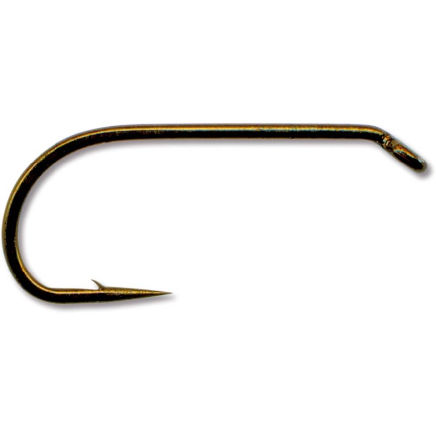 Mustad Signature Fly Hook R30NP-BR