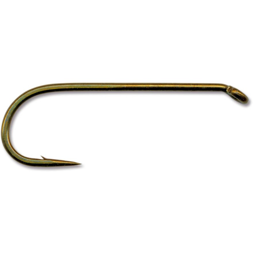 Mustad Signature Fly Hook R73NP-BR