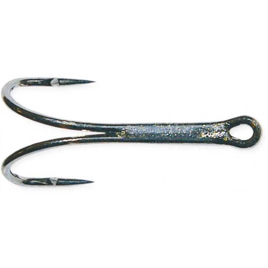 Mustad Signature Fly Hook DL71U-BN