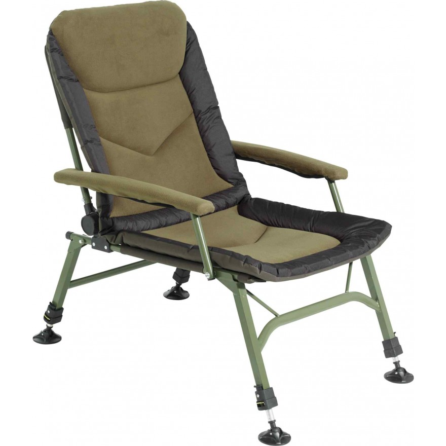 Pelzer Executive Boss Chair