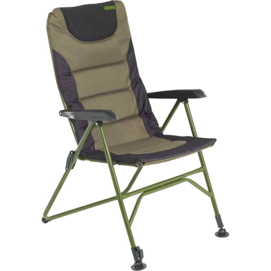Pelzer Executive Lounge Chair