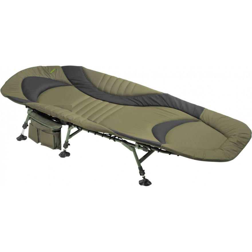 Pelzer Compact Bed Chair II 2.05 x 0.80m 6legs