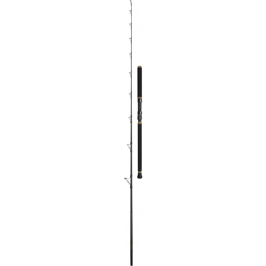 Penn Regiment II Tuna 2.40m