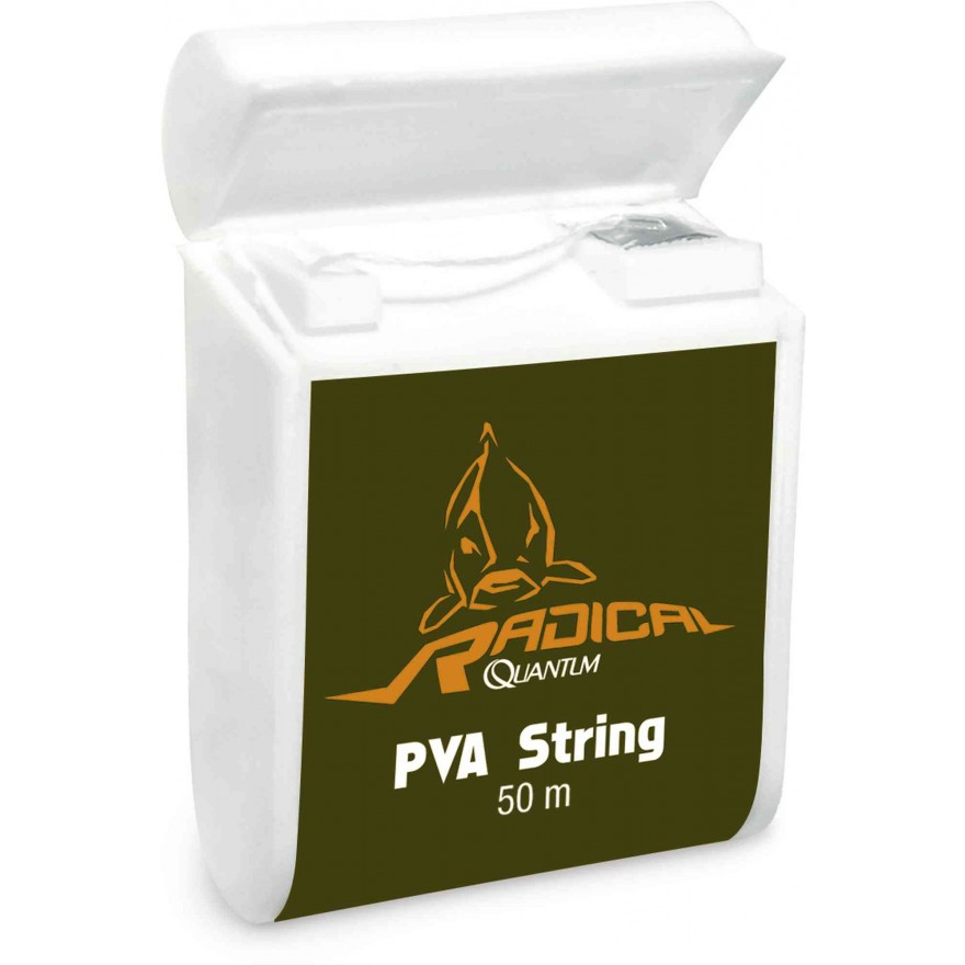 Quantum Radical PVA String 50m 10mm