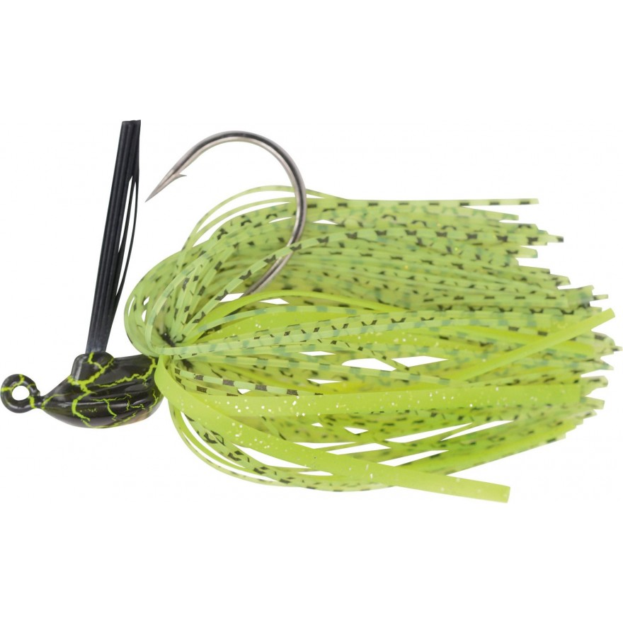 Quantum Skirted Jig Kopf