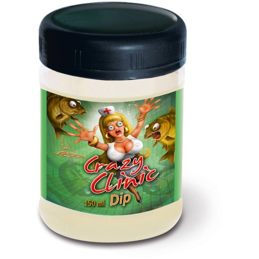 QUANTUM Crazy Clinic Dip 150ml