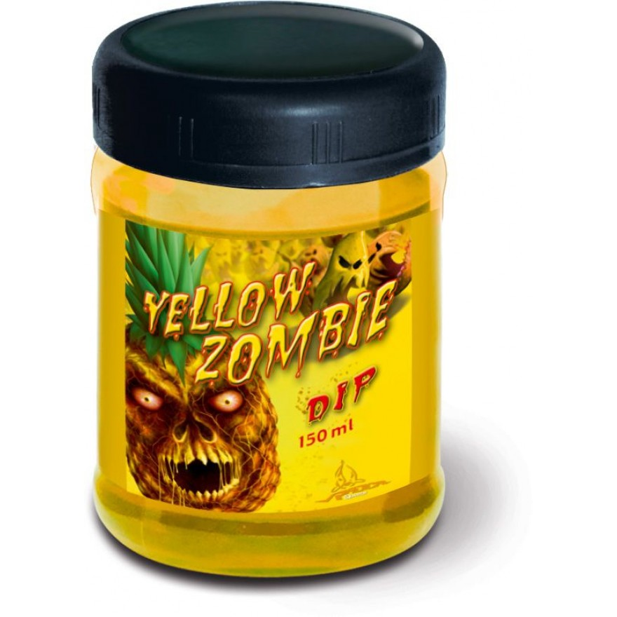 QUANTUM Yellow Zombie Dip 150ml