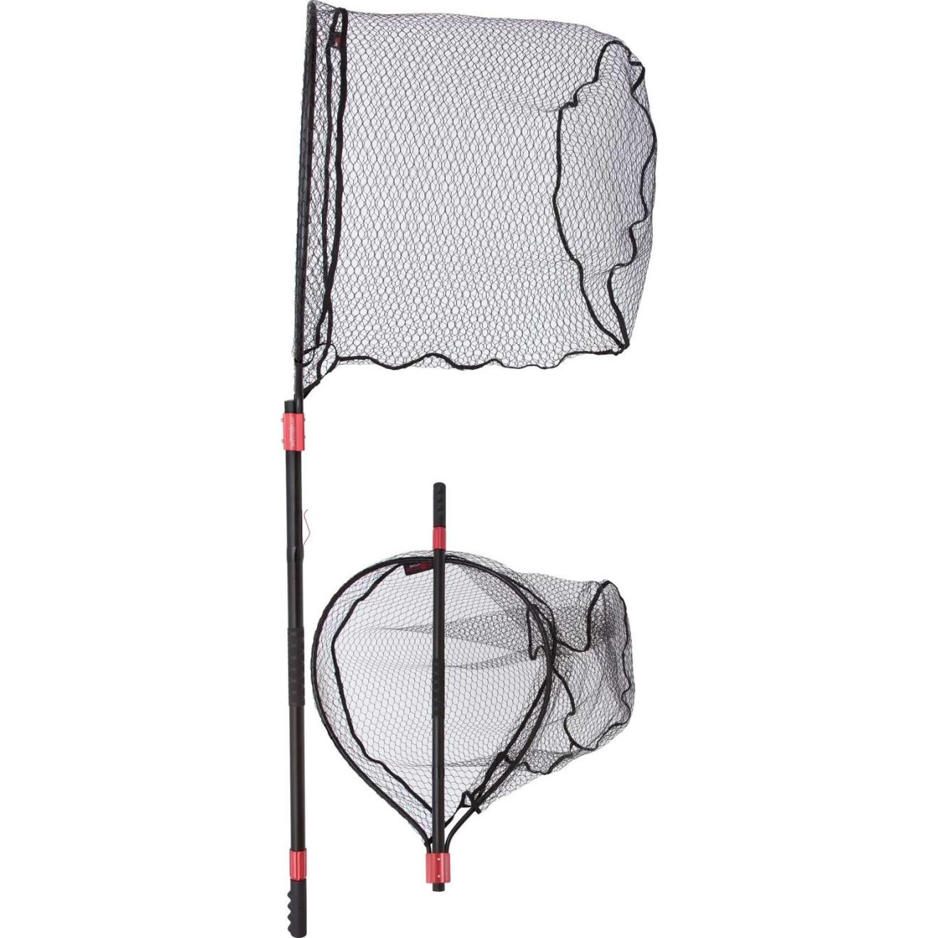 Quantum Predator Landing Net Klappkescher