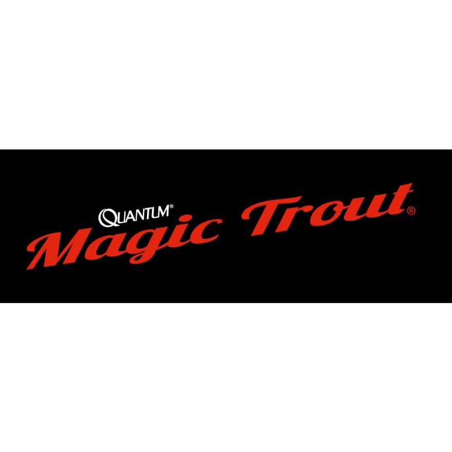Quantum Magic Trout Pulseye Eyecatcher Net 40cm