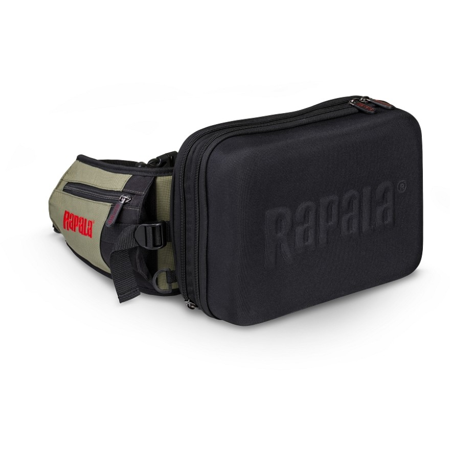 Rapala Ltd Ed. Hybrid Hip Pack