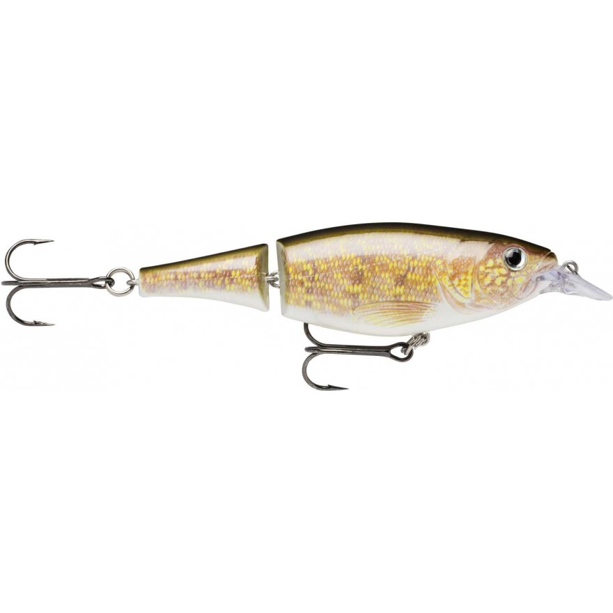 RAPALA X-RAP JOINTED SHAD, 13cm, 46g
