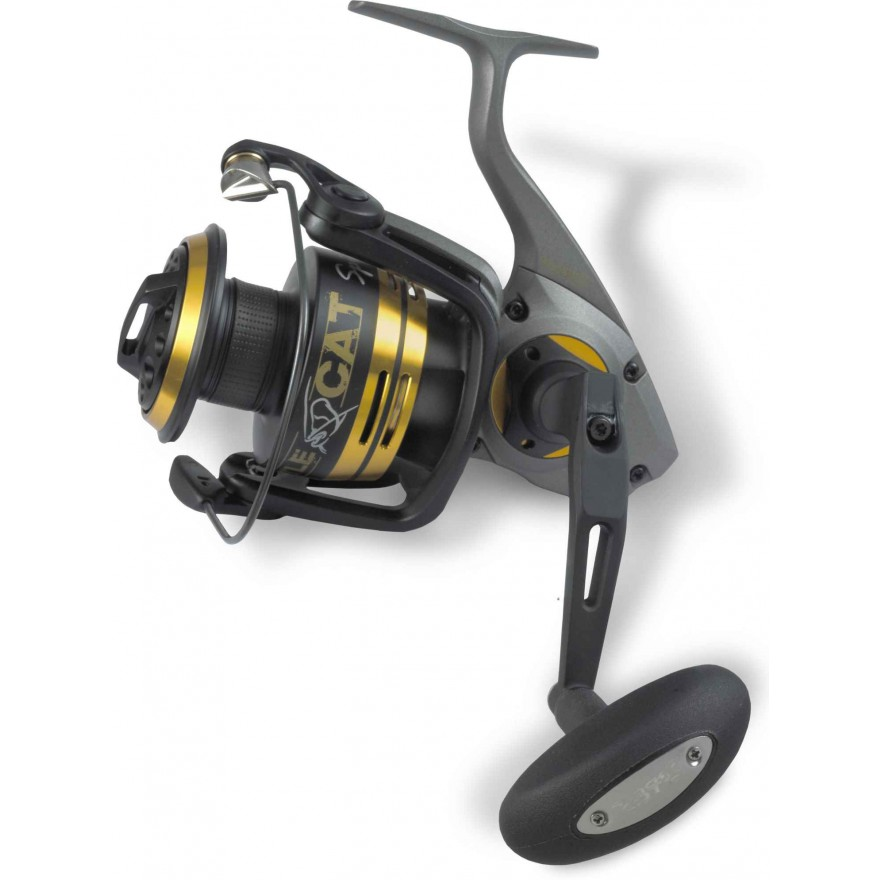 Rhino Black Cat Battle Cat Spin FD 700