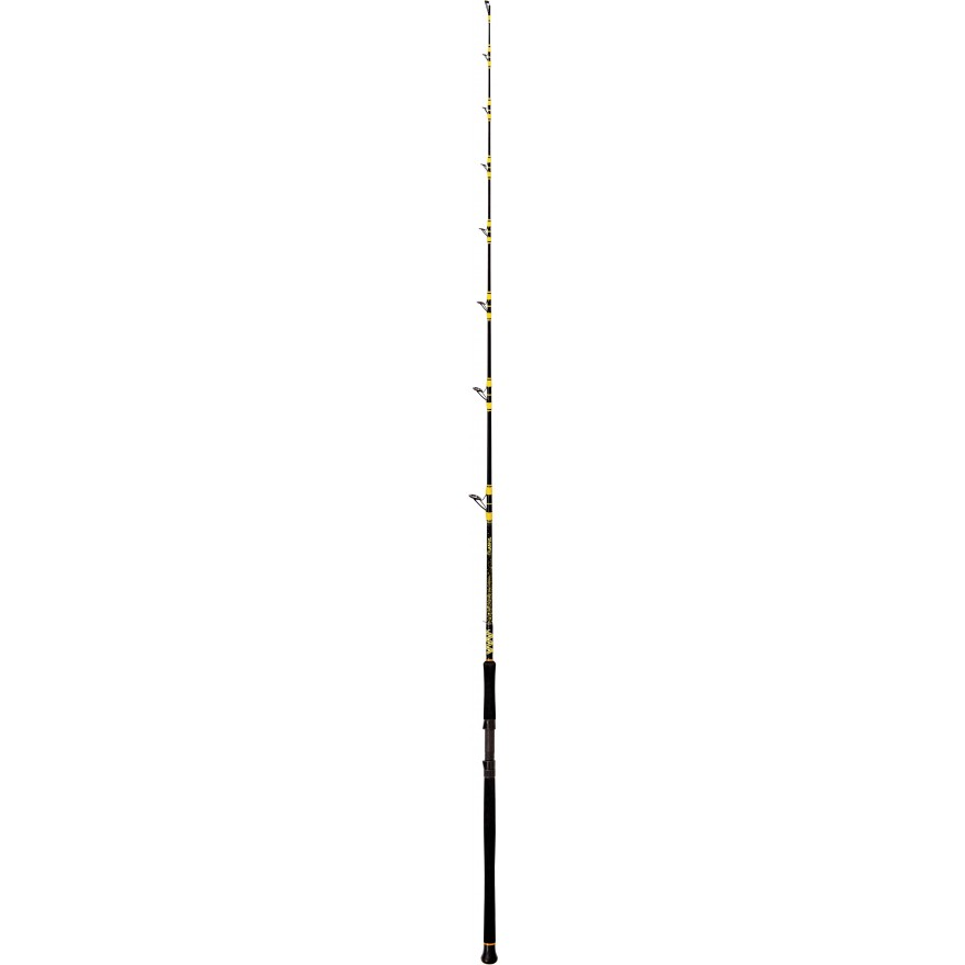 Rhino Black Cat Passion Pro DX Vertical, 1.80m, 115-230g