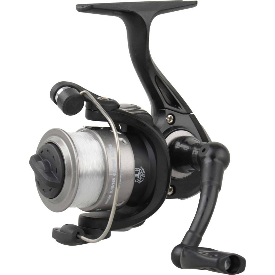 R.T. Ice Pro Reel 15 with 0.30mm 50m