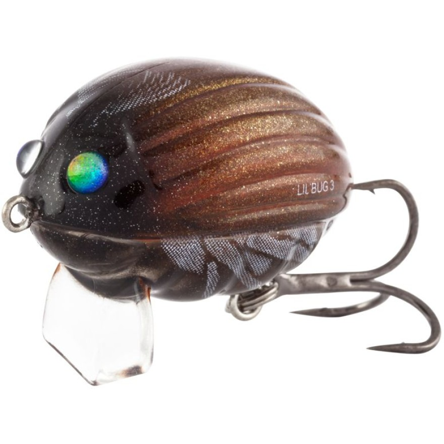 Salmo Lil Bug Floating 3cm