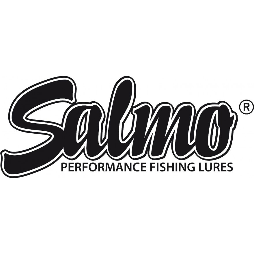 Salmo Slider 10cm Floating