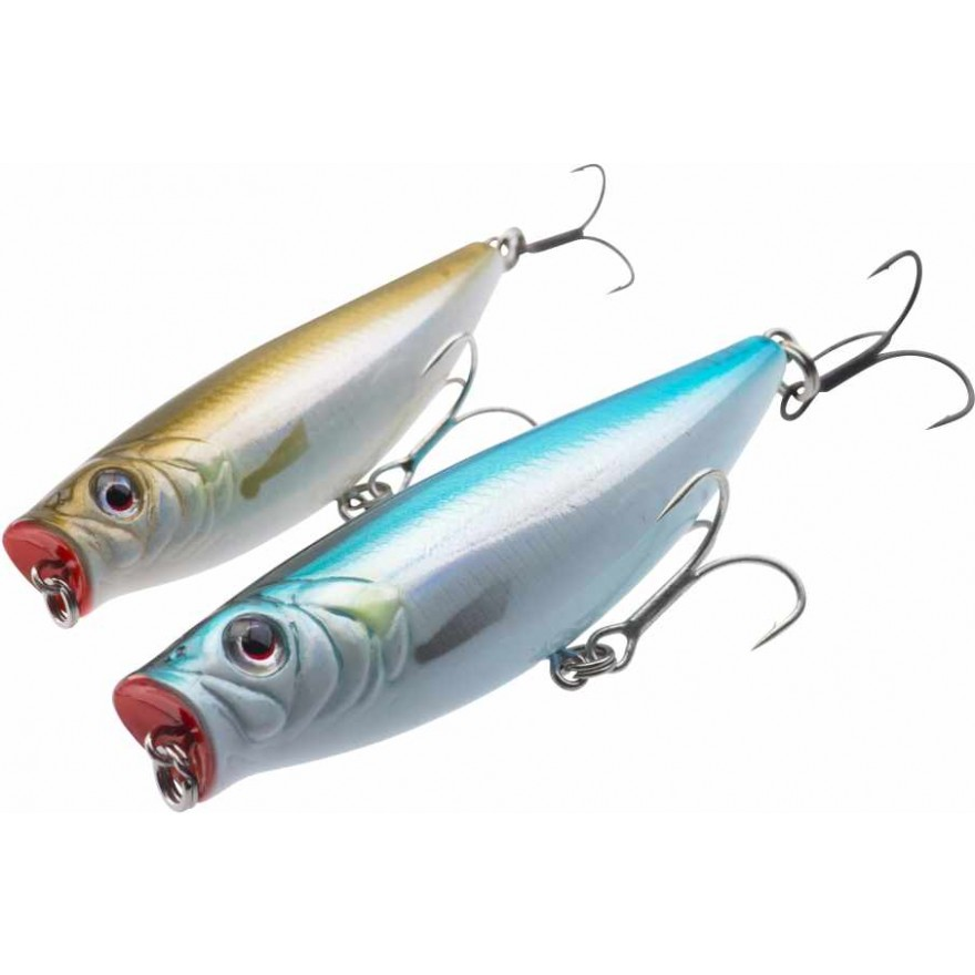 SG 3D Minnow Pop Walker F