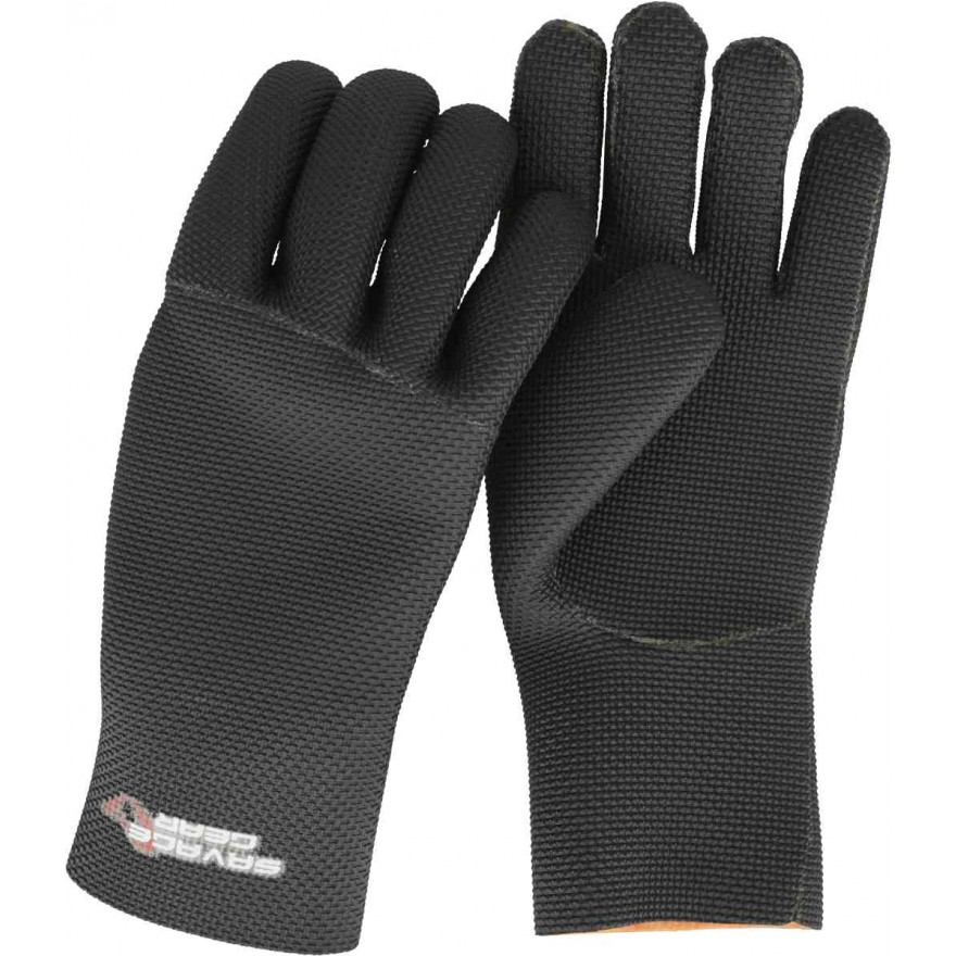 SG Boat Glove Black