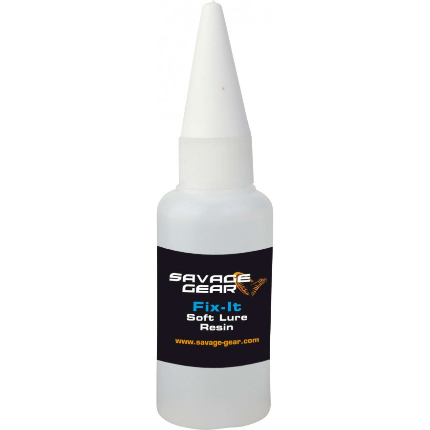 SG Fix It Soft Lure Resin 20ml