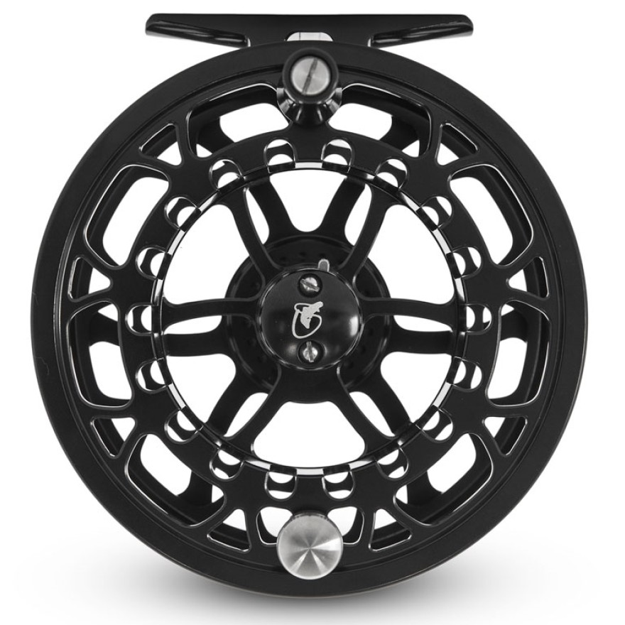 Scientific Anglers - Ampere Electron Reel Gloss Black