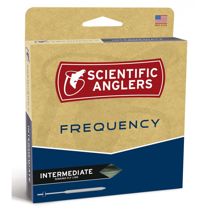 Scientific Anglers - Frequency Full Sink. Interm./I Atmosher