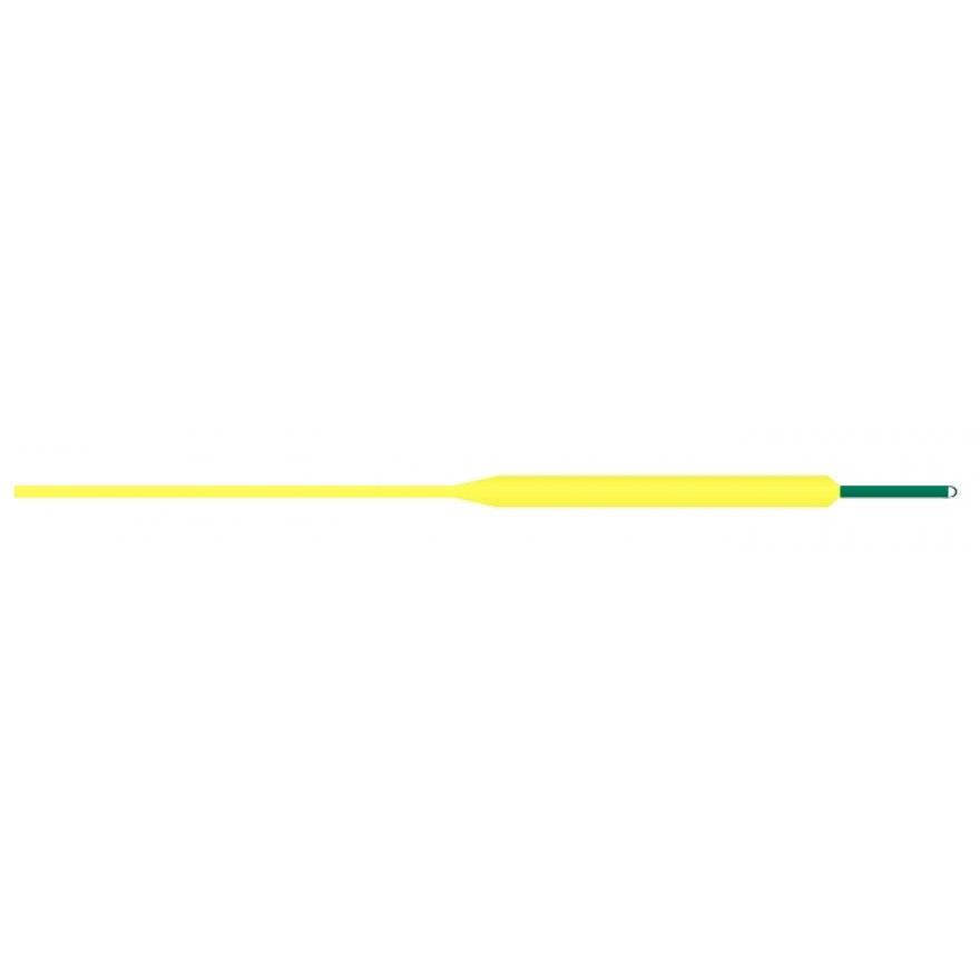 Scientific Anglers - Frequency Sink Tip 3 Yellow/Dk.Green WF
