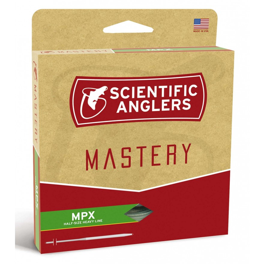 Scientific Anglers - Mastery MPX WF-F
