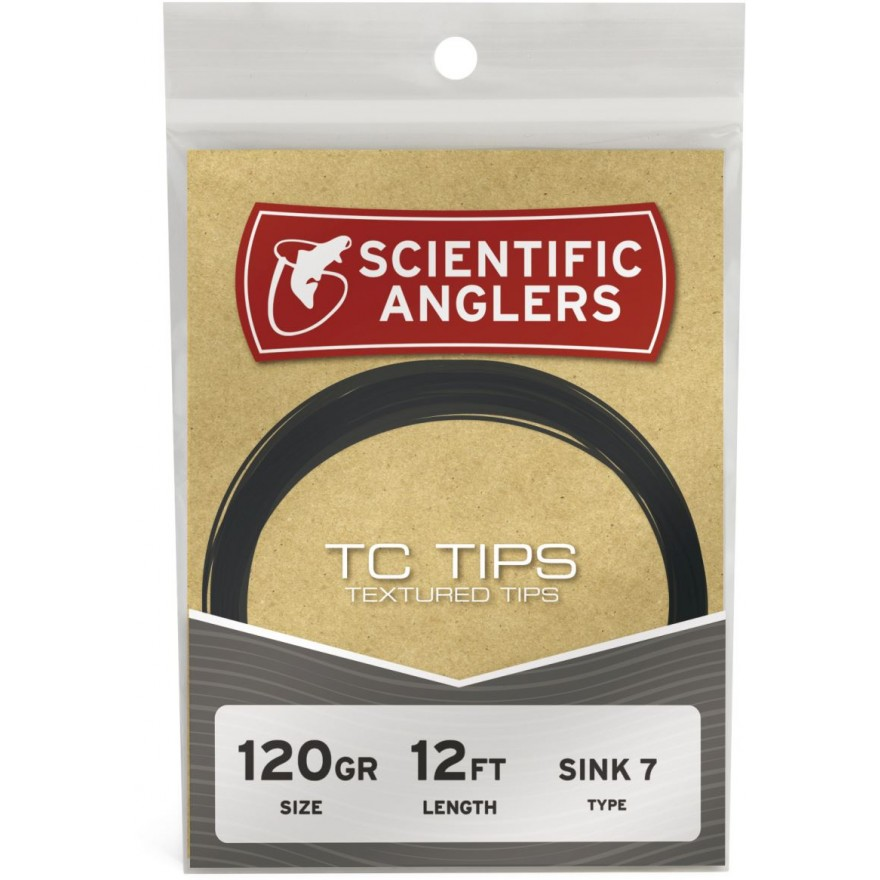 Scientific Anglers - TC Textured Tip