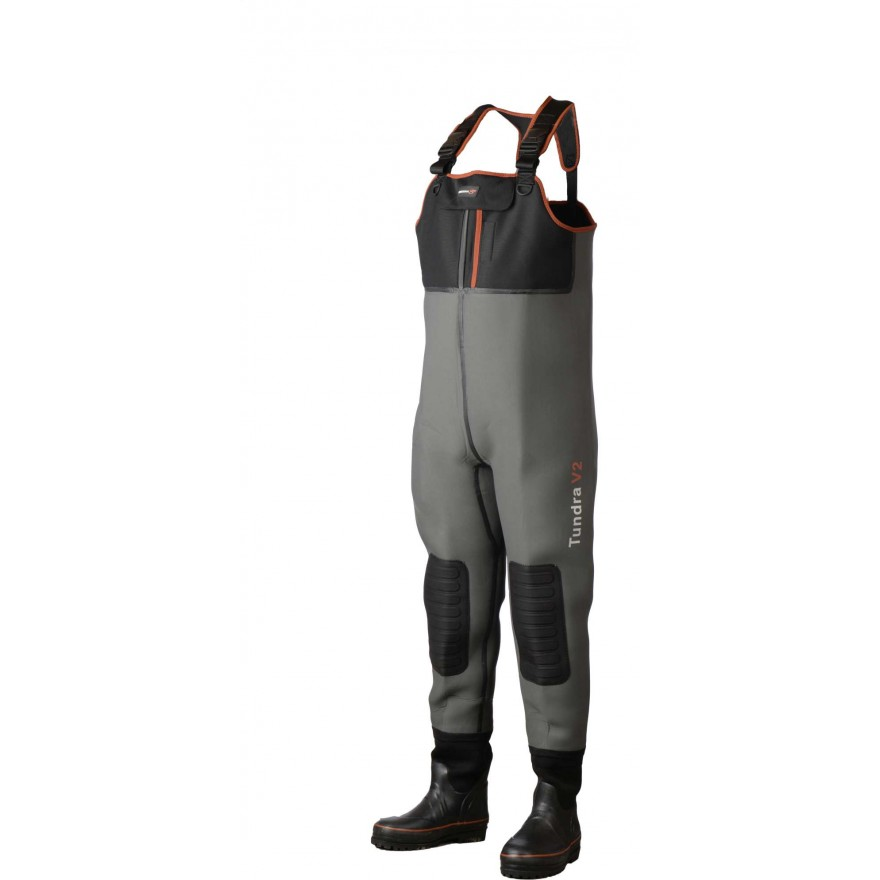 Scierra Tundra V2 Neo Waders Boot Foot Felt