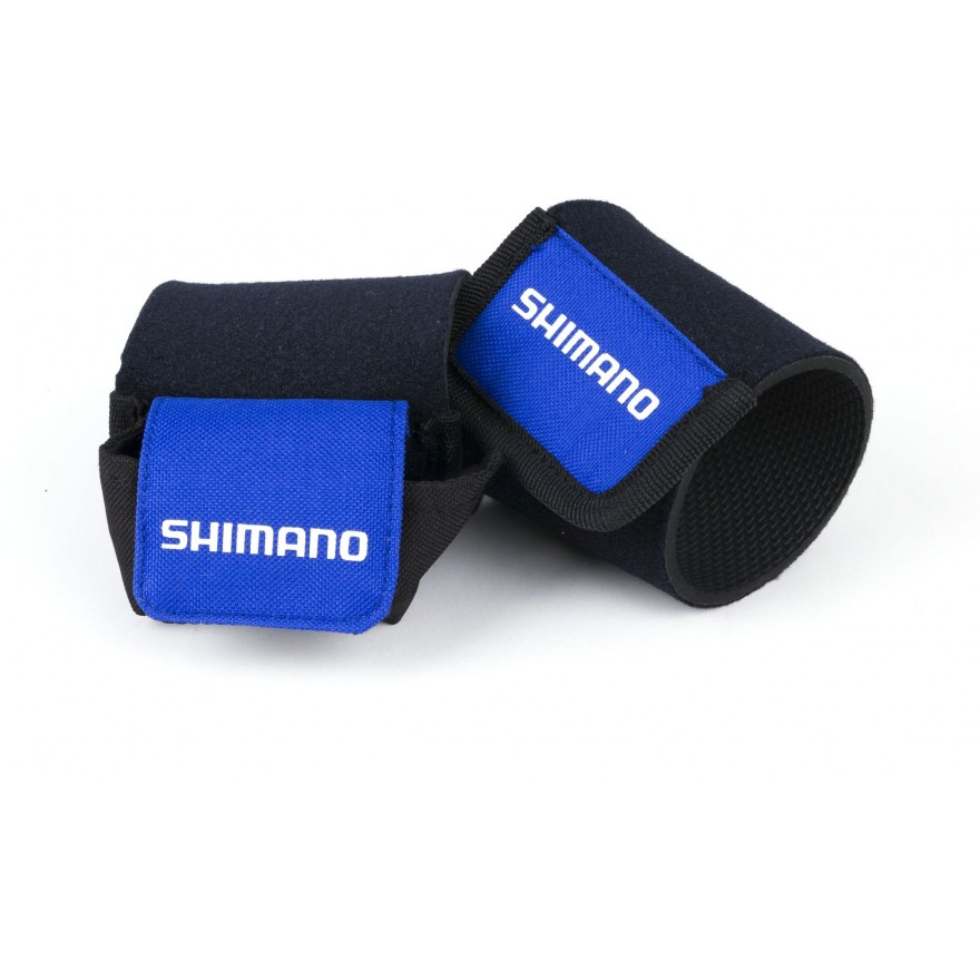 Shimano Allround Rod Bands 2 Pcs + Lead Pocket