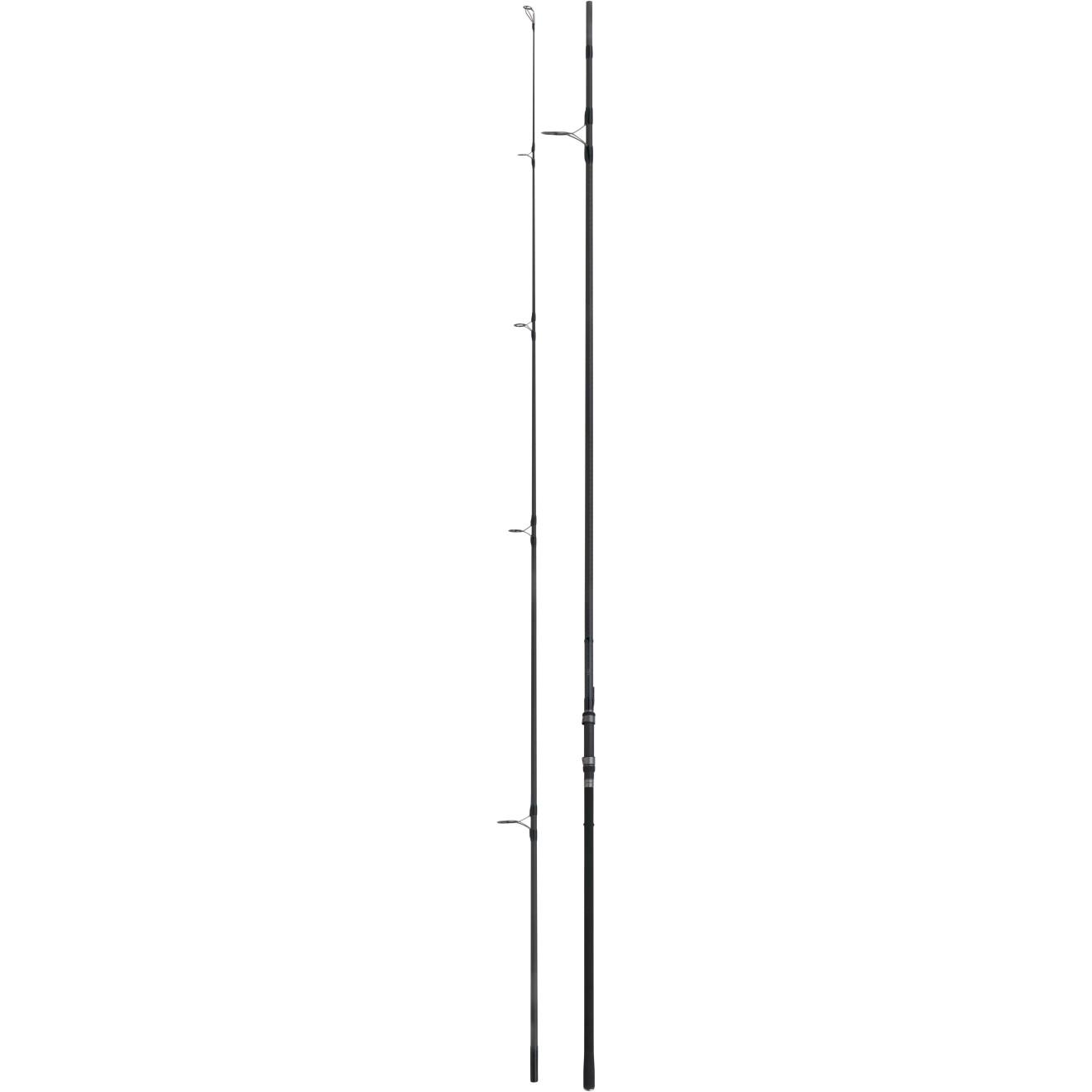 Shimano Tribal TX4 10-275 3,04m 2,75lbKarpfenrute