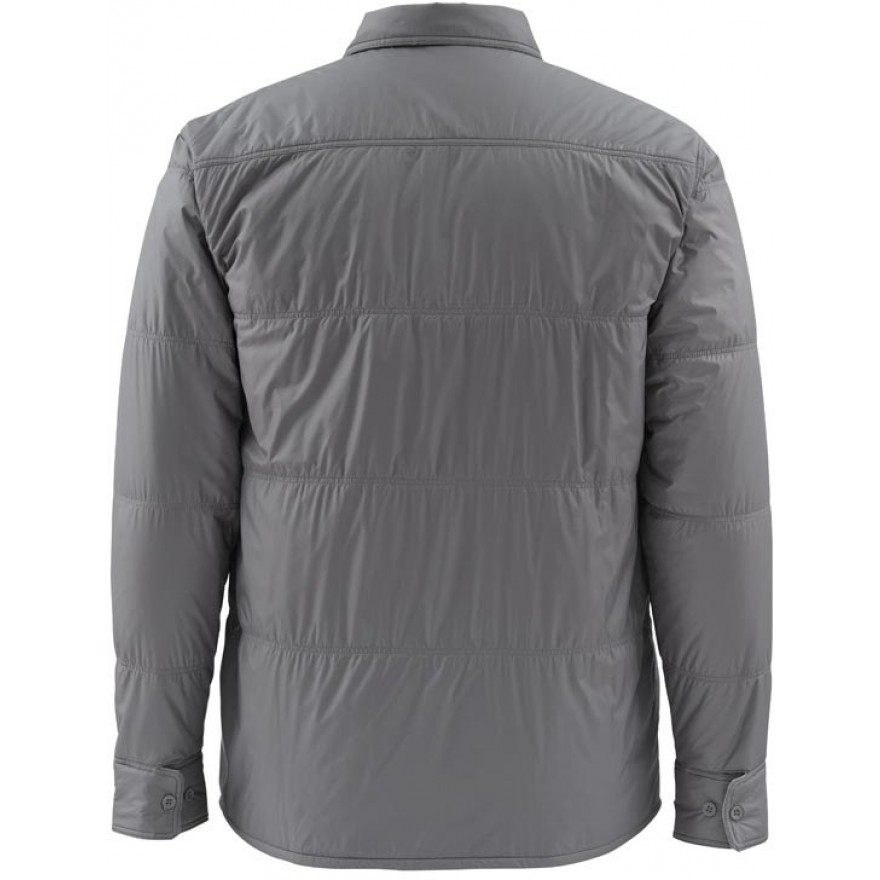 Simms Confluence Reversible Charcoal