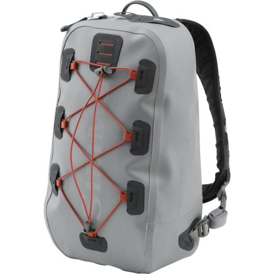 Simms Dry Creek Z Sling Pack Charcoal