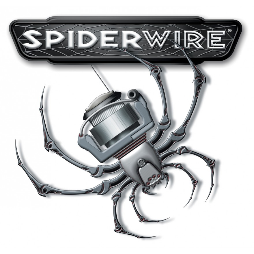 Spiderwire Ultracast 8 - Invisi-Braid 1800m