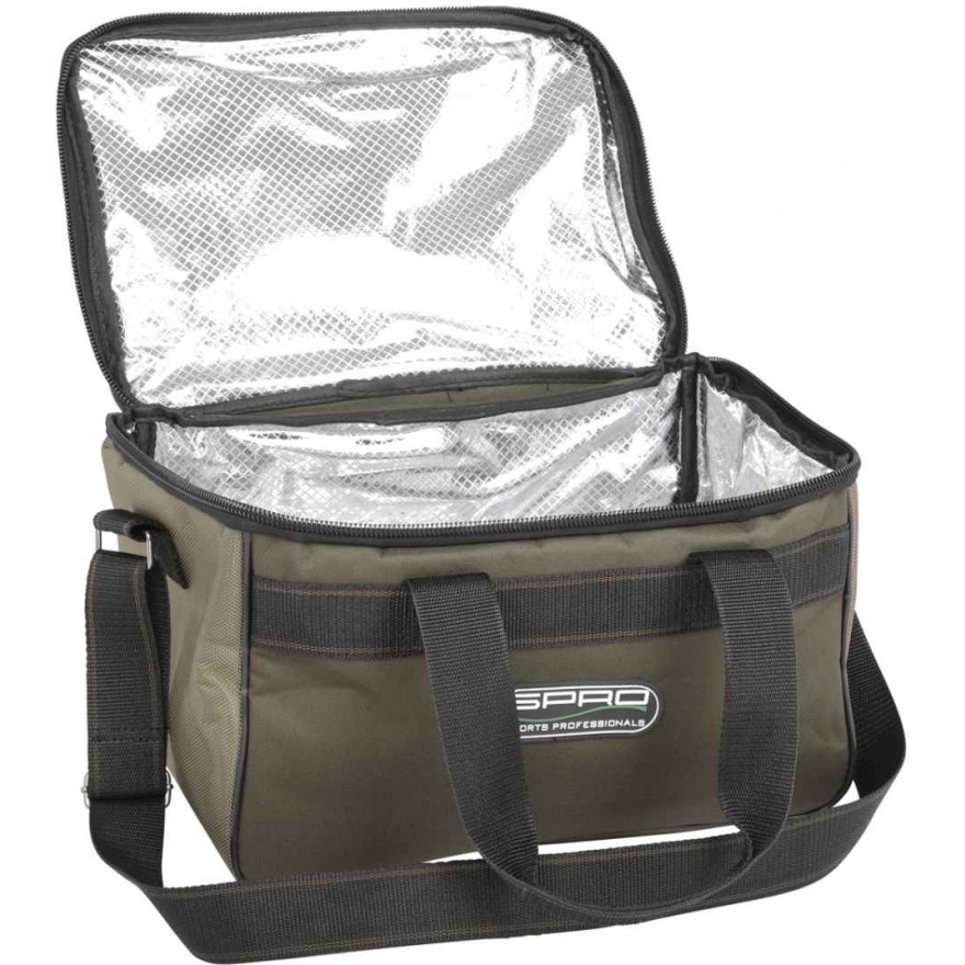 Spro Green Allround Cooler Bag