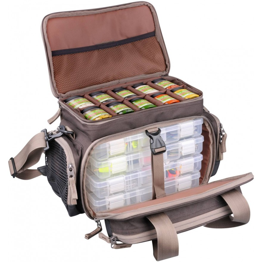 Spro Trout Master Tackle Bag