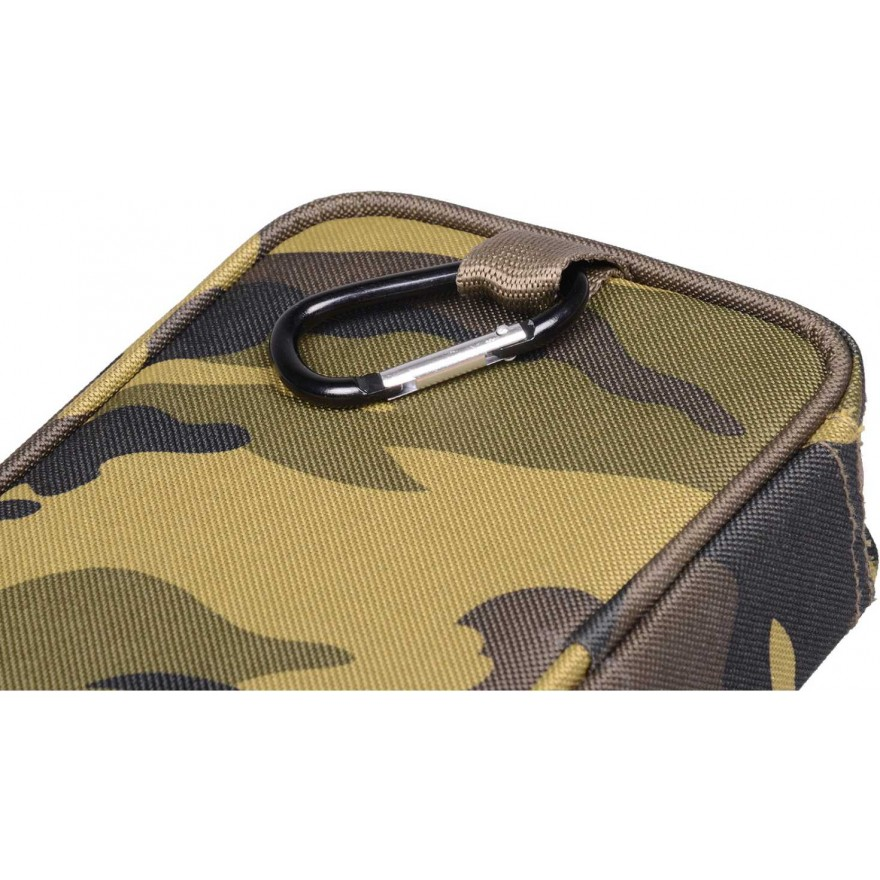 Spro Lure Pouch L Camouflage
