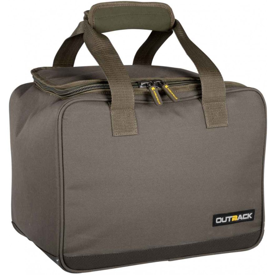 Spro Strategy Outback Cool & Bait Bag