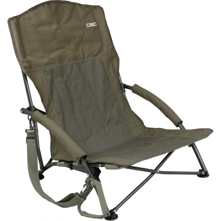 Spro Ctec Compact Low Chair