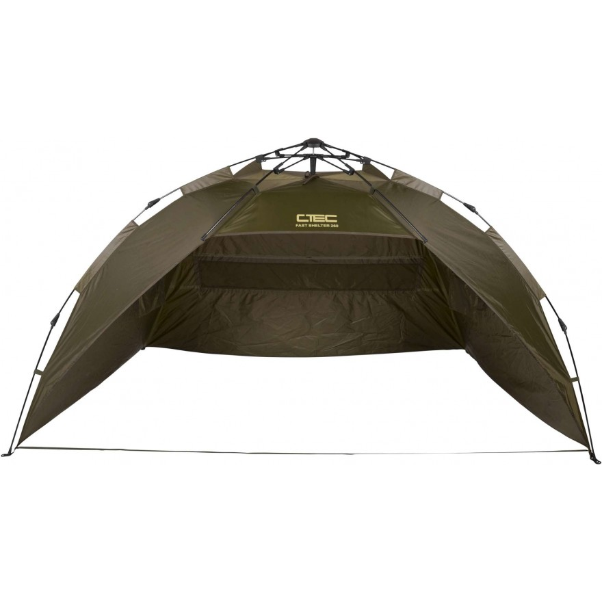 Spro CTEC Fast Shelter 260x125x30cm