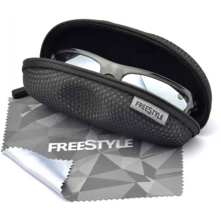 Spro Freestyle Sunglass Shades Granite