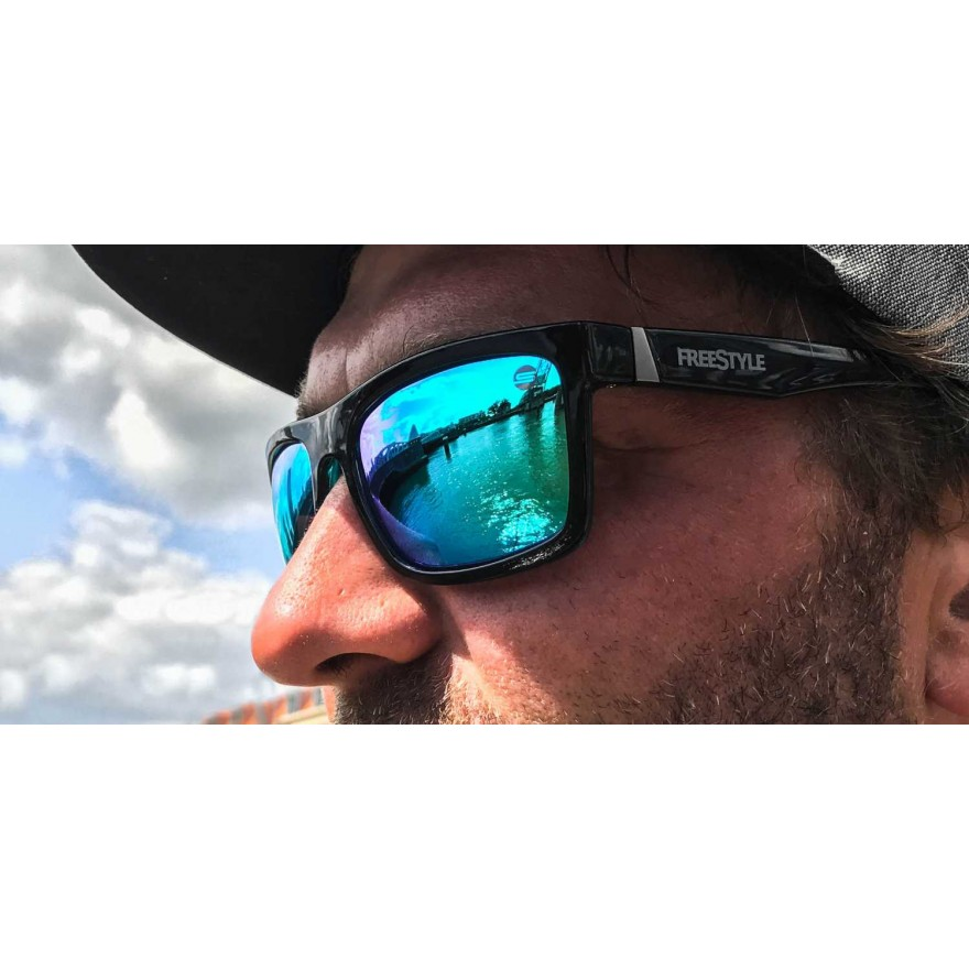 Spro Freestyle Sunglass Shades H